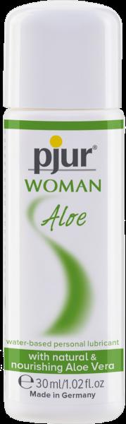 Pjur Woman Aloe Gleitgel