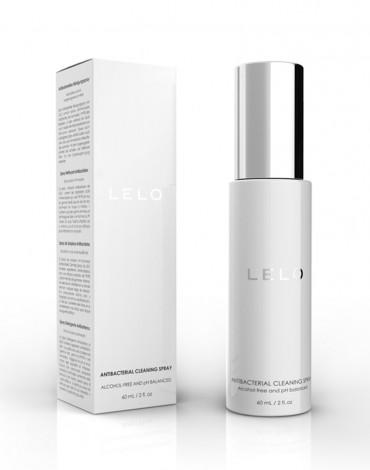 Lelo- Antibacterial Cleaning Spray