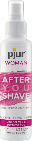 Pjur Woman After you Shave
