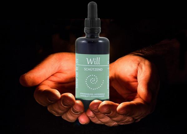 Will - Schützend