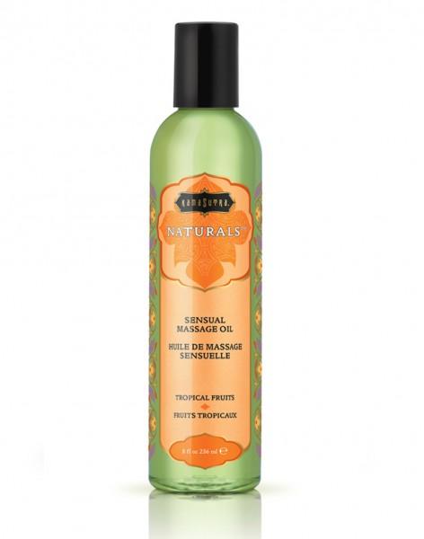 Naturals Massage-Öl
