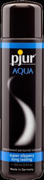 Pjur Aqua Gleitgel