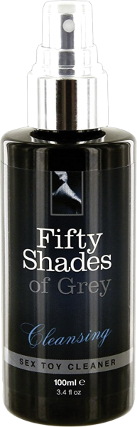 Fifty Shades Toy Cleaner